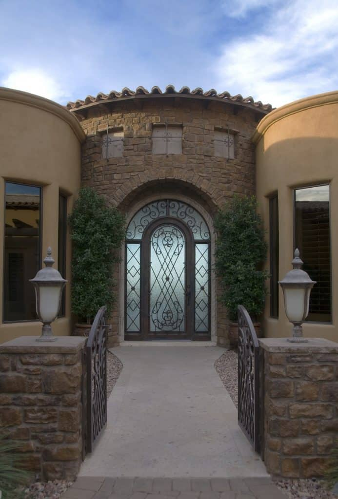 Monmouth county Entry doors