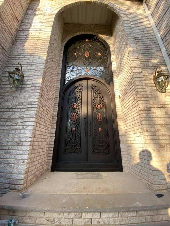 door style 6